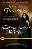 The Sudbury School Murders (Captain Lacey Regency Mysteries Book 4)