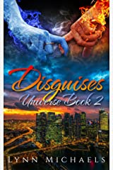 Disguises: Universe Book 2