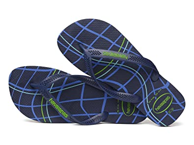 f047d7a584a85 Image Unavailable. Image not available for. Colour  Havaianas Aero Graphic  Men s Flip Flops ...