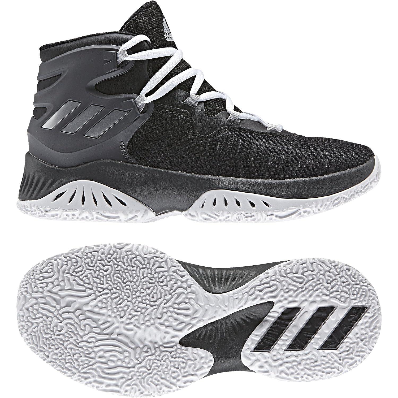 new style 88acf 8fb7e adidas Explosive Bounce J, Chaussures de Fitness Mixte Enfant