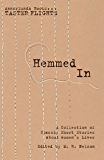Hemmed In (Illustrated): A Collection of Classic Short Stories about Women's Lives (Annorlunda Books Taster Flights)