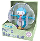 Mirari Roll and Return Ball Toy