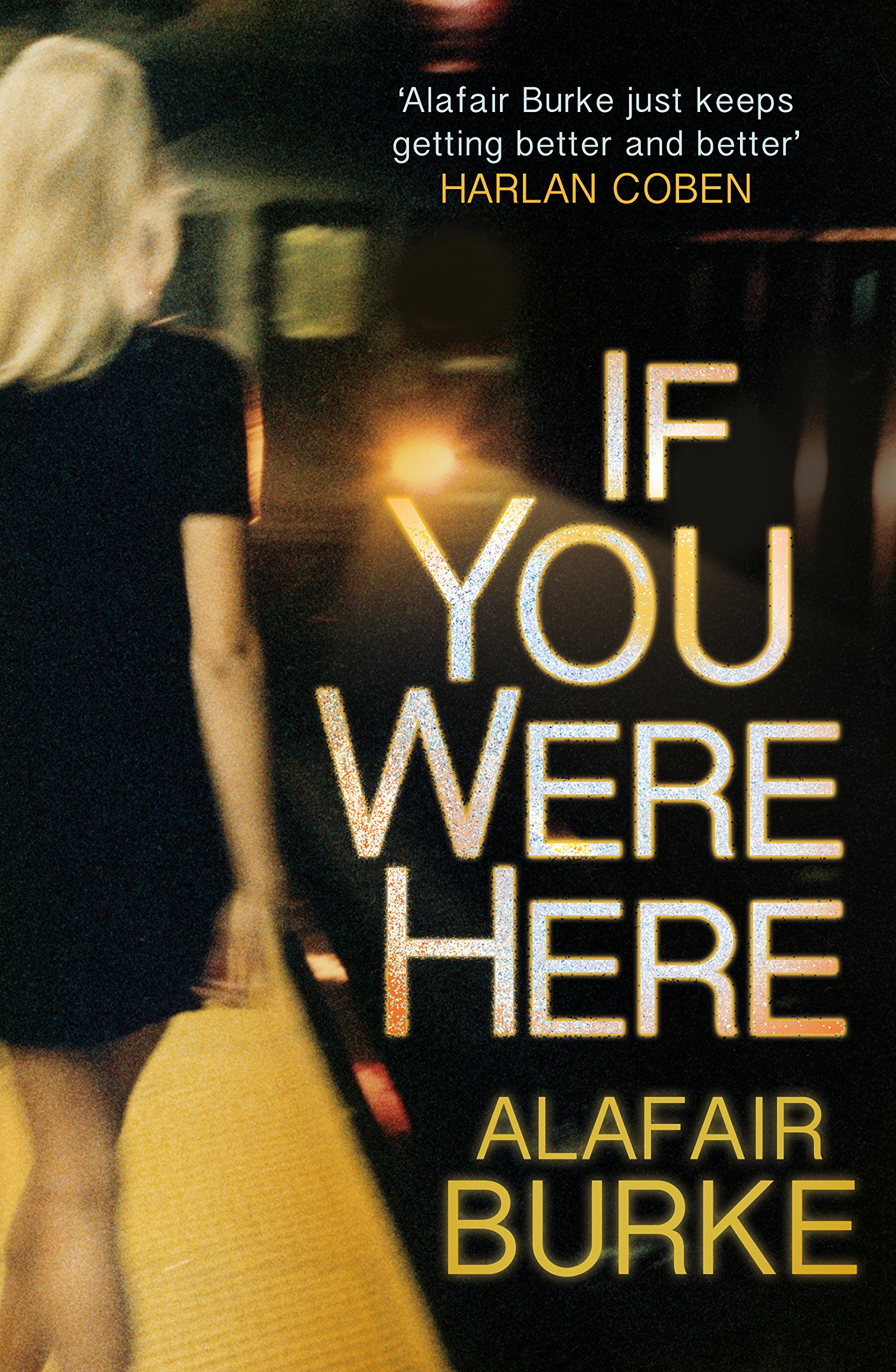 If You Were Here pdf