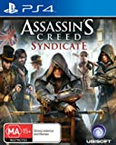 ASSASSIN'S CREED SYNDICATE SPECIAL AUS PS4