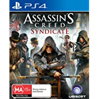 Assassin's Creed Syndicate Special Edition - PlayStation 4