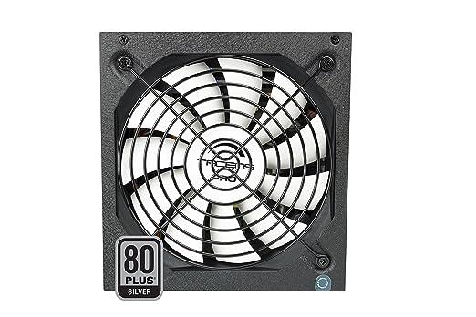 2 opinioni per Tacens 1RVIIAG800- Alimentatore per PC, (800W, PFC attivo, ATX, Ventilatore