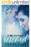 Rescued: a Lighter New Adult Romance