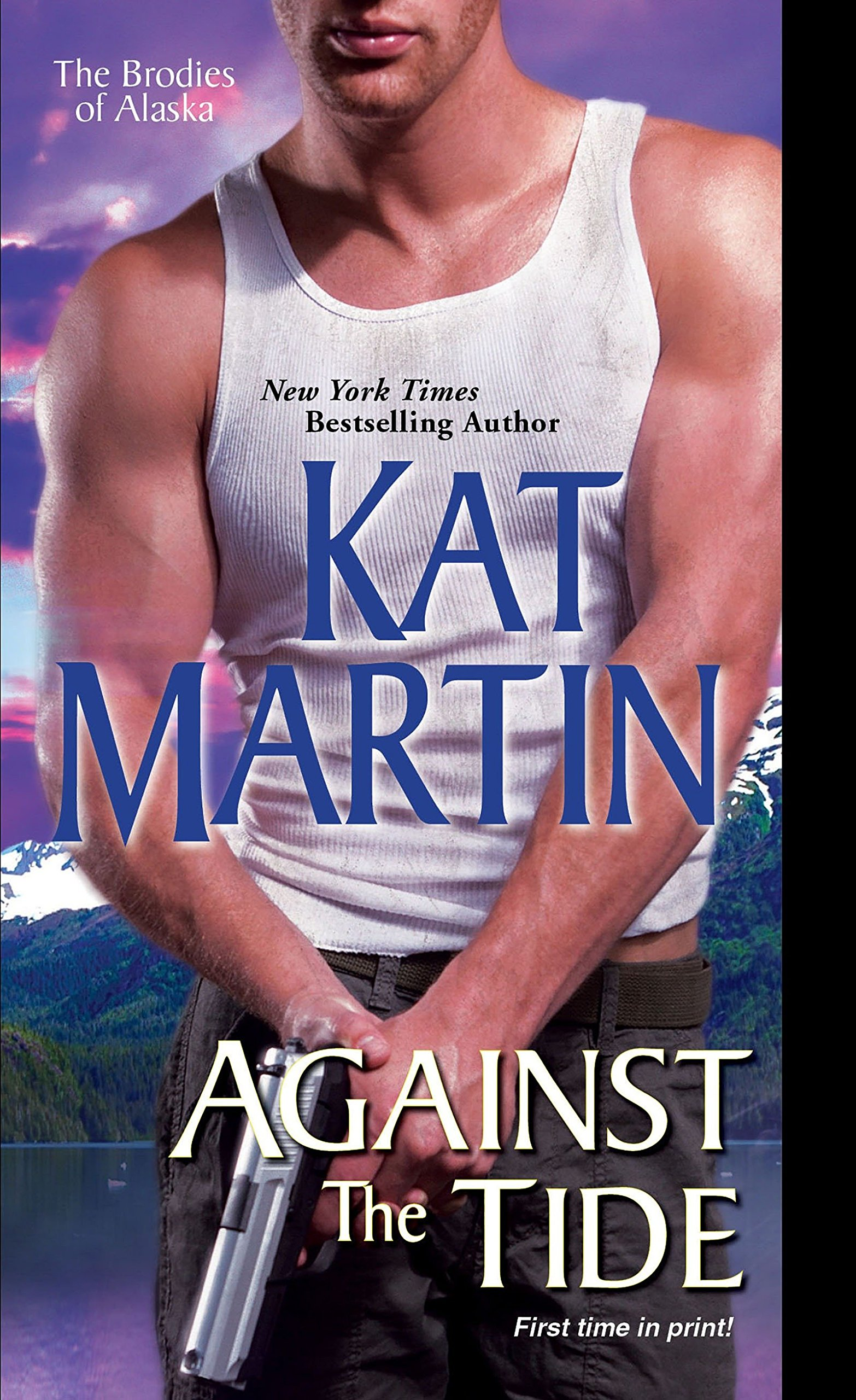 Against the Tide (The Brodies Of Alaska) pdf