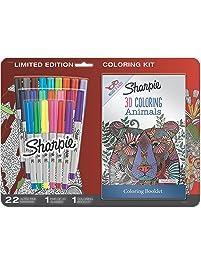 Permanent Markers & Marker Pens | Amazon.com | Office
