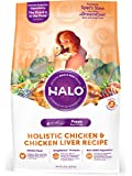 Halo Spot's Stew Natural Dry Dog Food