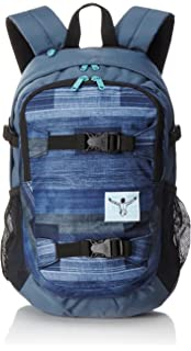 Unisex-Erwachsene Techpack Two Rucksack, Mehrfarbig (Hashtag), 16x48x32 cm Chiemsee