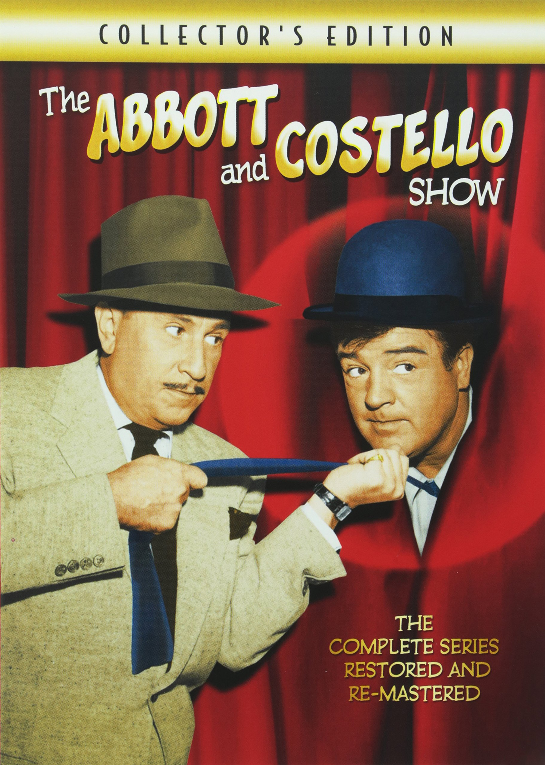 The Abbott & The Costello Show: The Complete Series (Collector's Edition) by E1 ENTERTAINMENT