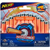 Nerf Elite Accustrike Official 12 Darts Refill Pack - for Elite Blasters - Kids Toys & Outdoor Play - Ages 8+