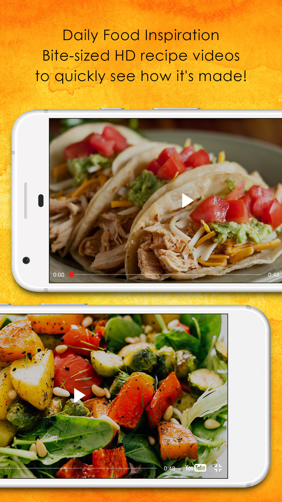 Amazon tasty recipes cooking videos appstore for android forumfinder Choice Image