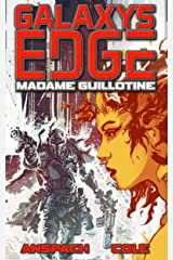 Madame Guillotine (Tyrus Rechs: Contracts & Terminations Book 3) Kindle Edition