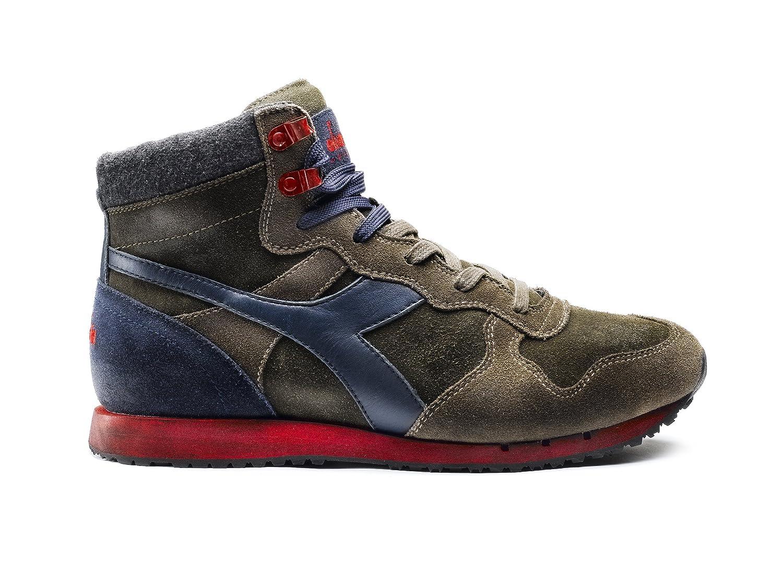 Diadora Heritage Sneakers Trident Mid S SW per Uomo IT 45