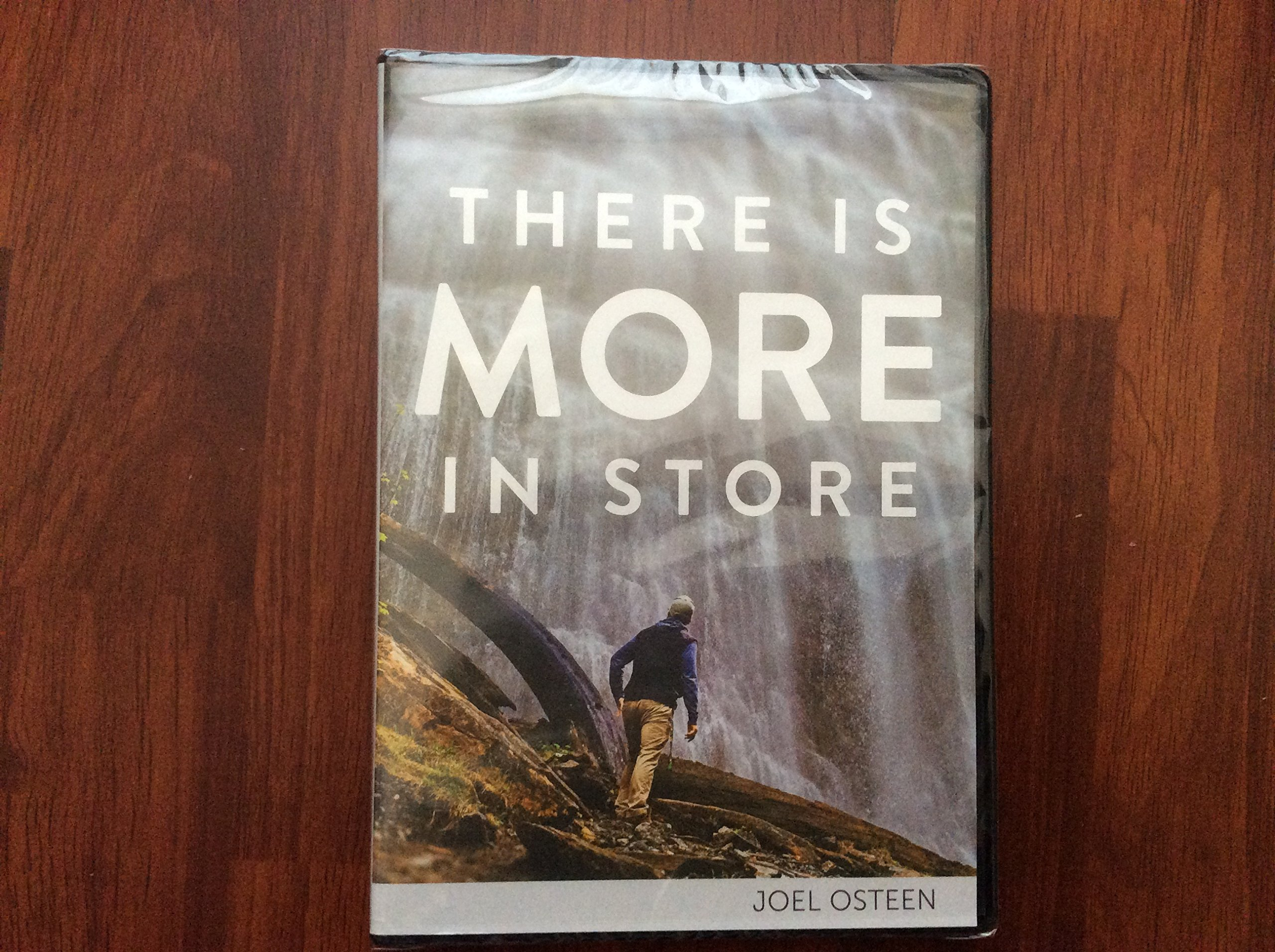 Download There is More in Store - Joel Osteen 3 message cd/dvd set pdf