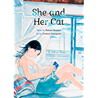 She and Her Cat (English Edition)