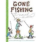 Gone Fishing: A novel in verse