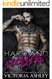 Hard & Reckless (Club Reckless Book 1)