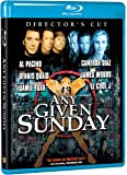 Any Given Sunday (Director's Cut) [Blu-ray] (2009)