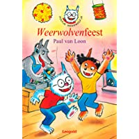 Weerwolvenfeest: Dolfje Weerwolfje 6