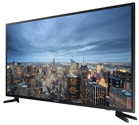 Samsung JU6050 - Televisor (resolución Ultra HD, Triple ...