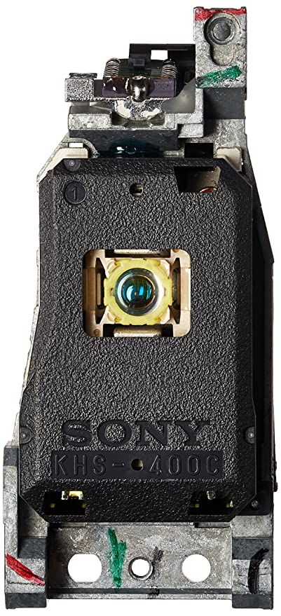 Amazon com: Totalconsole KHS-400C PlayStation 2 Fat Laser