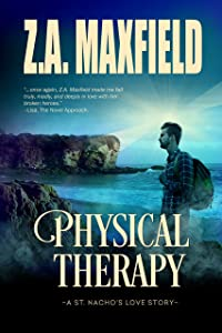Physical Therapy: St. Nacho's Book 2