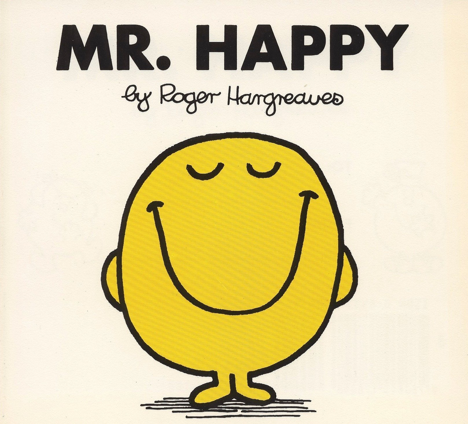 amazon mr happy mr men and little miss roger hargreaves