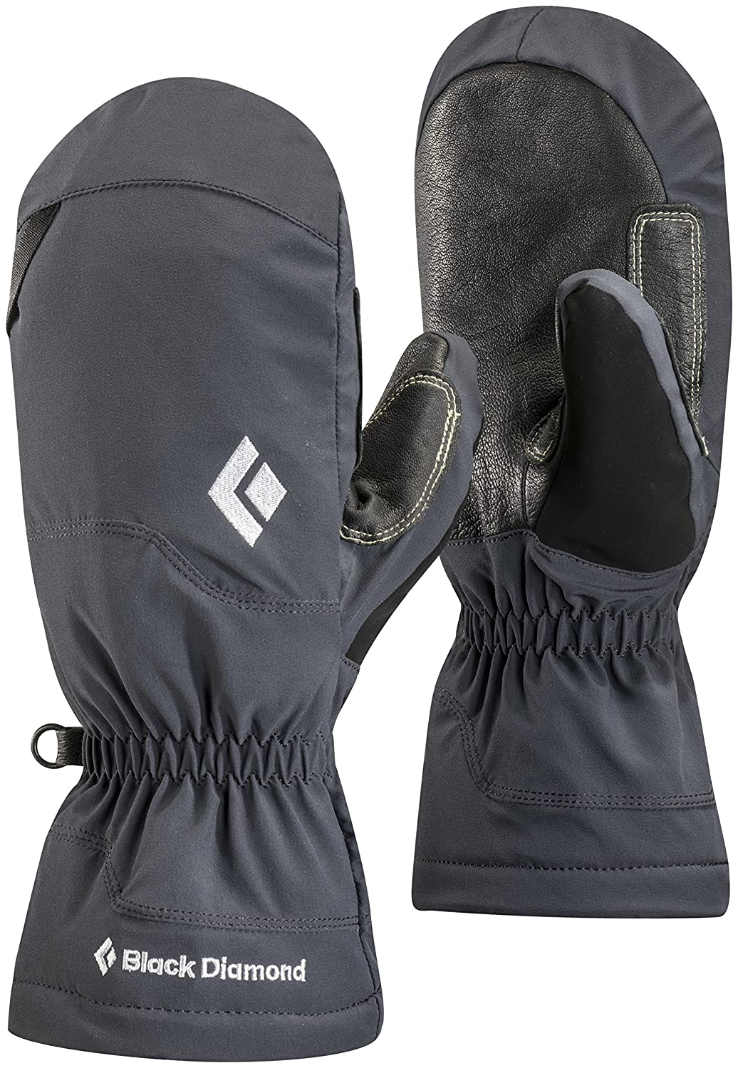 Black Diamond Men's Glissade Mitts Black Diamond Equipment LTD