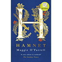 Hamnet: SHORTLISTED FOR THE WOMEN'S PRIZE FOR FICTION (English Edition)