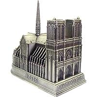 Souvenirs de France-Notre-Dame de París en miniatura