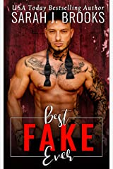 Best Fake Ever: An Enemies to Lovers Romance Kindle Edition
