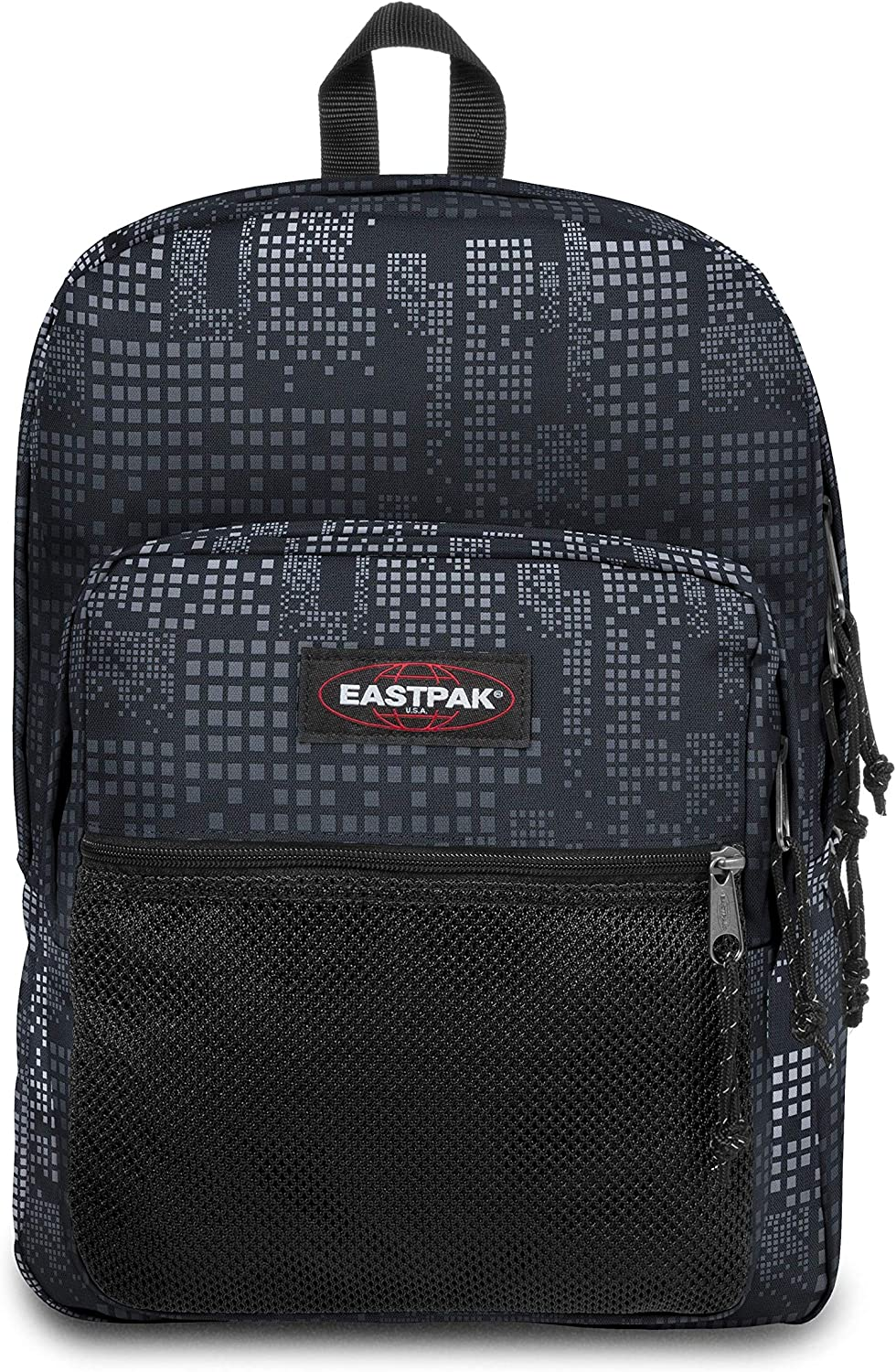 Eastpak Pinnacle Mochila, 42 cm, 38 L, Negro (Star White Gradient ...