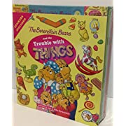 Set of 10 Berenstain Bears (First Time Books Series)