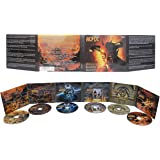 AC / DC - Hell's Radio - The Legendary Broadcasts 1974-'79 - 6 CD Box Set Import