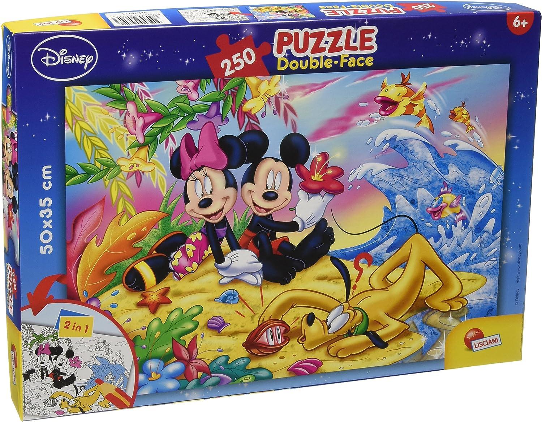 Puzzle Disney en promotion