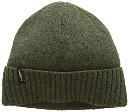 Amazon.com  Patagonia Men s Brodeo Beanie (One Size Fits All ... a6ae02bdc272