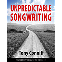 Unpredictable Songwriting book cover