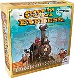 Asmodee Gesellschaftsspiele–Colt Express–GSS Version, lucoex01frn