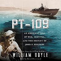 Image for PT-109: JFK's Night of Destiny