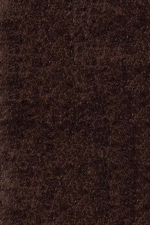 Hand Tufted High Pile Shag Area Rug Tangerine 2/'3 x 8/'3 Runner Inc DROPSHIP 23 x 83 Runner Momeni Rugs LSHAGLS-01TAG2380 Luster Shag Collection