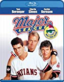 Major League (Wild Thing Edition) [Blu-ray]