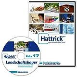 Landschaftsbauer Software Fakt2017 Pro, beliebtes Komplettprodukt mit Leistungstexten, telefonischer Support, läuft unbeschränkt 2017, 2018, 2019..., keine Folgekosten, Produkt-CD und gedrucktes Handbuch