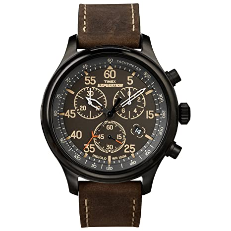The 8 best chronograph under 500