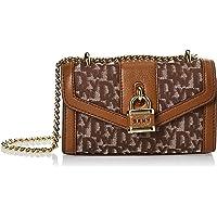 DKNY Ella Mini Flap Shoulder Bag