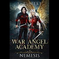 Nemesis (War Angel Academy Book 2)