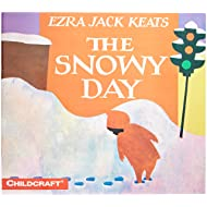 The Snowy Day - Big Book Edition