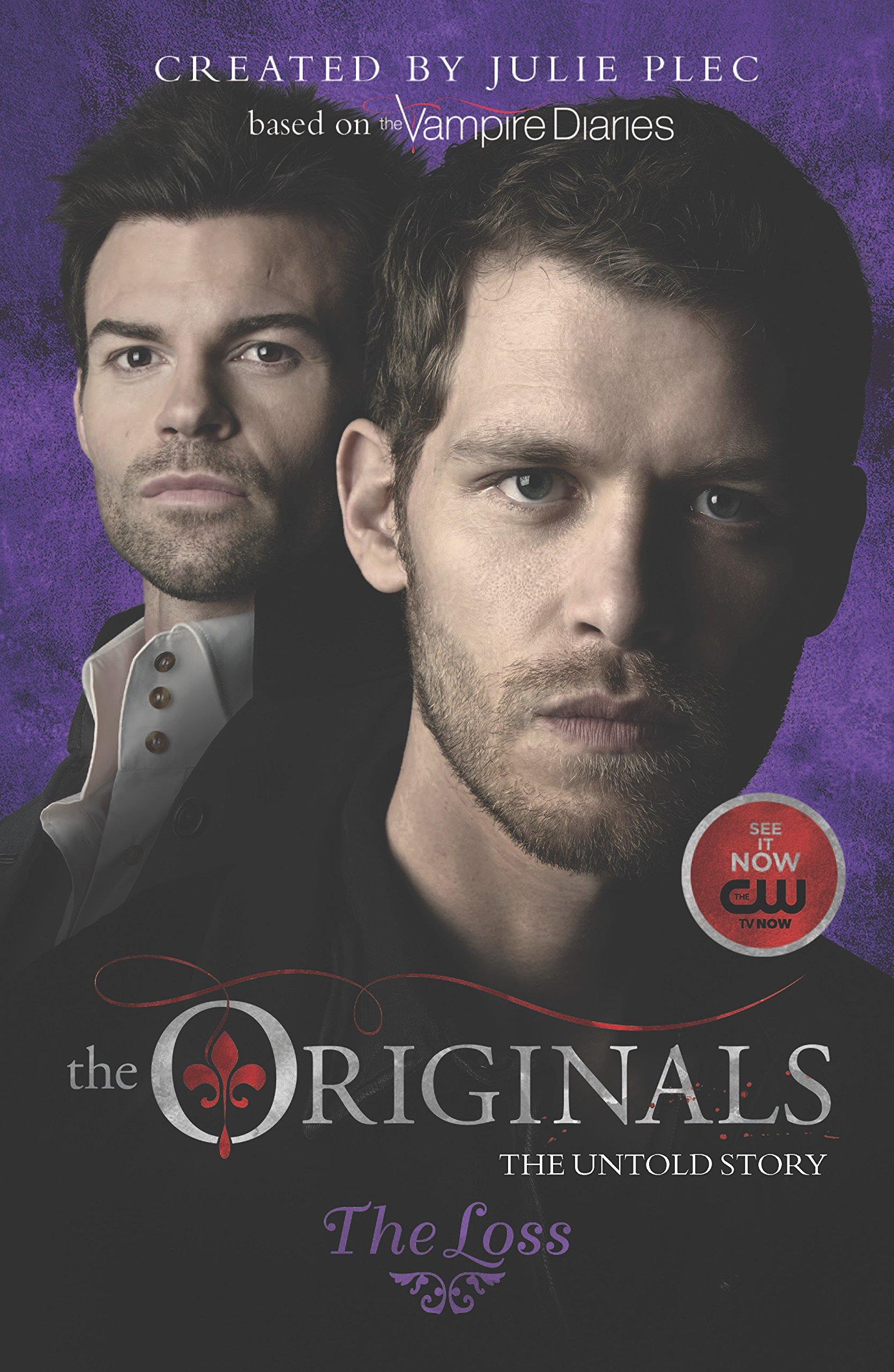 Read Online The Originals: The Loss pdf
